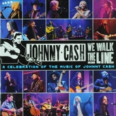 We walk the line : A celebration of the music of Johnny Cash