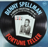 Fortune teller : A singles collection 1960-67