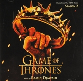 Game of thrones : music from the HBO series. Season 2