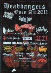 Headbangers open air 2011