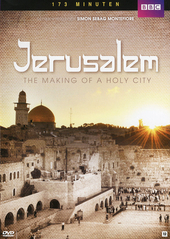 Jerusalem : the making of a holy city