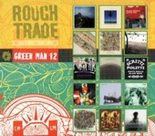 Rough trade shops : green man. Vol. 12