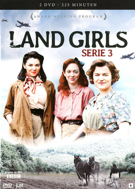 Land girls. Serie 3