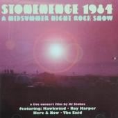 Stonehenge 1984 : A midsummer night rock show