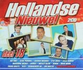 Hollandse nieuwe. vol.18