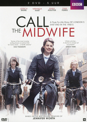 Call the midwife. Serie 1