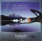 In-akustik soundcheck
