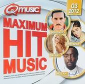 Maximum hit music 2012. Vol. 3