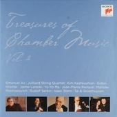 Treasures of chamber music. vol.2