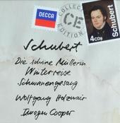 Schubert : song cycles