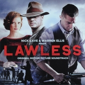 Lawless : original motion picture soundtrack
