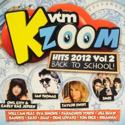 VtmKzoom hits 2012. Vol. 2, Back to school!