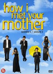 How I met your mother. Seizoen 5
