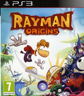 Rayman : origins
