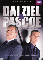 Dalziel & Pascoe : dialogue of the dead