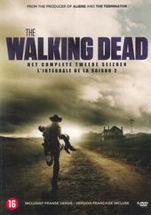 The walking dead. Het complete tweede seizoen