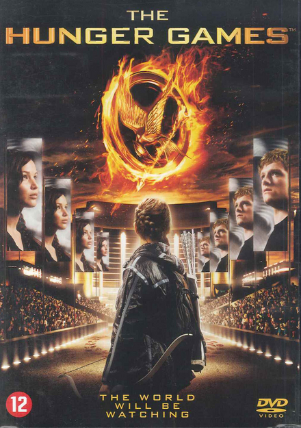 The hunger games. [1]