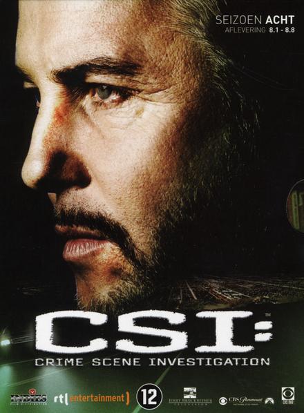 CSI. Seizoen acht, Afl. 8.1-8.8