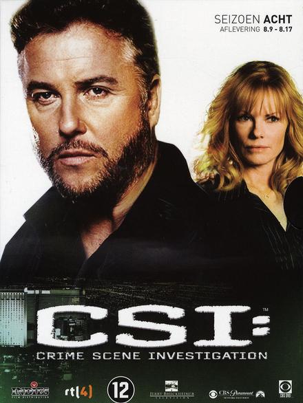 CSI. Seizoen acht, Afl. 8.9-8.17