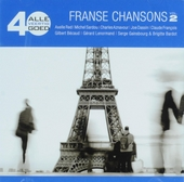 Franse chansons. Vol. 2
