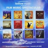 Tadlow Music presents film music spectacular