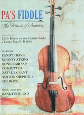 Pa's Fiddle : The music of America