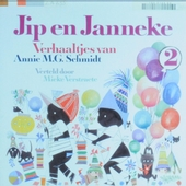 Jip en Janneke : Verhaaltjes van Annie M.G. Schmidt. vol.2