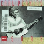Carl Perkins and sons