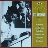 Handy man : The Otis Blackwell songbook