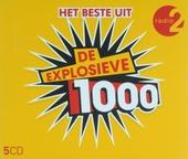 Het beste uit de explosieve 1000