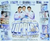 Toppers in concert 2012 : het meezingfeest van het jaar : the love boat edition