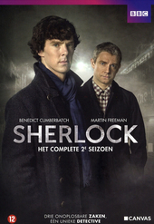 Sherlock. Seizoen 2