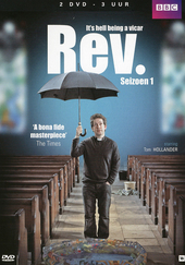 Rev.. Seizoen 1