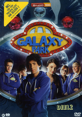 Galaxy Park. Deel 2