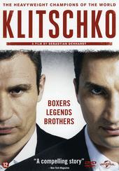 Klitschko : the heavyweight champions of the world
