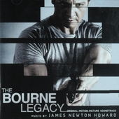 The Bourne legacy : original motion picture soundtrack