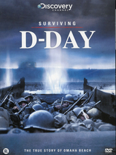 Surviving D-Day : the true story of Omaha Beach