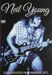 Live acoustic performance 1971
