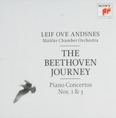 The Beethoven journey