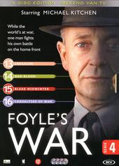 Foyle's war. Seizoen 4