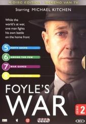 Foyle's war. Seizoen 2