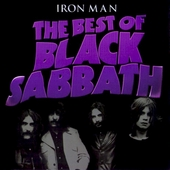 Iron man : the best of Black Sabbath