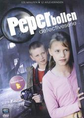 Peperbollen : detectiveserie