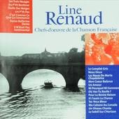 Chefs-d'oeuvre de la chanson française. vol.10