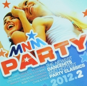 MNM party 2012. 2, The newest dancehits and hottest party classics