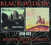 Return to the sabbat ; Black Widow IV