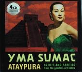 Ataypura : 76 hits and rarities from the goddess of exotica