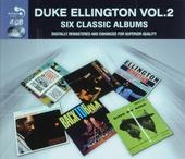 Six classic albums. Vol. 2
