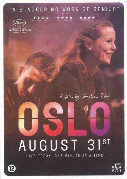 Oslo : August 31st