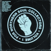 For Northern soul collectors. Vol. 1